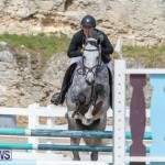 FEI Jumping World Challenge 2019 Competition 2 and BEF Support Show Bermuda, March 2 2019-1100