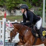FEI Jumping World Challenge 2019 Competition 2 and BEF Support Show Bermuda, March 2 2019-1167