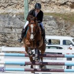 FEI Jumping World Challenge Competition 3 Bermuda, March 9 2019-0074