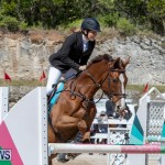 FEI Jumping World Challenge Competition 3 Bermuda, March 9 2019-0076