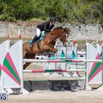 FEI Jumping World Challenge Competition 3 Bermuda, March 9 2019-0077