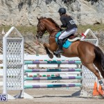FEI Jumping World Challenge Competition 3 Bermuda, March 9 2019-0096