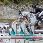 FEI Jumping World Challenge Competition 3 Bermuda, March 9 2019-0116