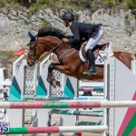 FEI Jumping World Challenge Competition 3 Bermuda, March 9 2019-0161
