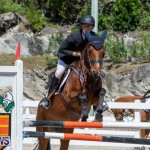 FEI Jumping World Challenge Competition 3 Bermuda, March 9 2019-0173