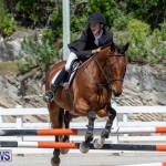 FEI Jumping World Challenge Competition 3 Bermuda, March 9 2019-0207