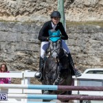 FEI Jumping World Challenge Competition 3 Bermuda, March 9 2019-0311