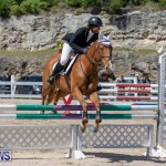 FEI Jumping World Challenge Competition 3 Bermuda, March 9 2019-0349