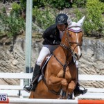 FEI Jumping World Challenge Competition 3 Bermuda, March 9 2019-0378
