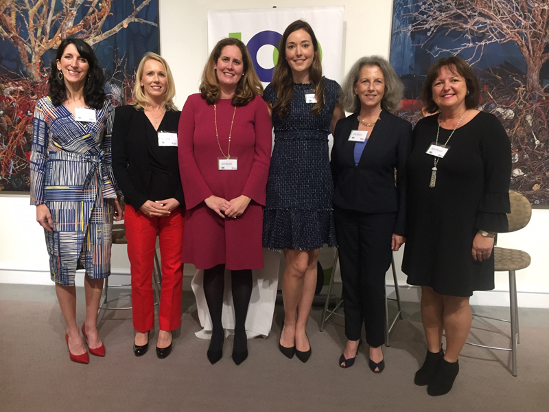 Inspiring Women Leaders Bermuda March 6 2019