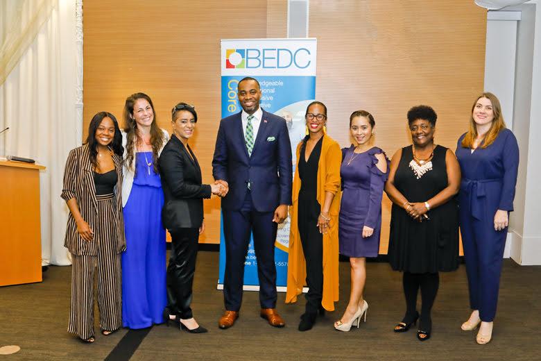 Premier Streetwise MBA Bermuda March 7 2019 4534