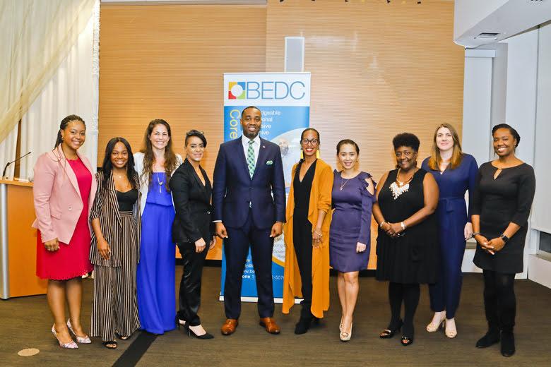 Premier Streetwise MBA Bermuda March 7 2019 4538