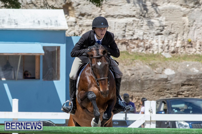 RES Hunter Jumper Show Bermuda, March 16 2019-0554