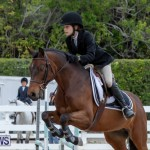 RES Hunter Jumper Show Bermuda, March 17 2019-1647