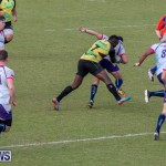 Rugby Americas North Test Match Bermuda vs Jamaica, March 9 2019-0797