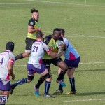 Rugby Americas North Test Match Bermuda vs Jamaica, March 9 2019-0841