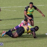 Rugby Americas North Test Match Bermuda vs Jamaica, March 9 2019-0851