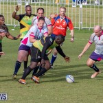 Rugby Americas North Test Match Bermuda vs Jamaica, March 9 2019-0857