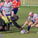 Rugby Americas North Test Match Bermuda vs Jamaica, March 9 2019-0858