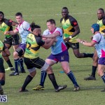 Rugby Americas North Test Match Bermuda vs Jamaica, March 9 2019-0878