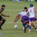 Rugby Americas North Test Match Bermuda vs Jamaica, March 9 2019-0888