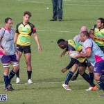 Rugby Americas North Test Match Bermuda vs Jamaica, March 9 2019-0900