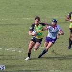 Rugby Americas North Test Match Bermuda vs Jamaica, March 9 2019-0950
