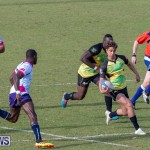 Rugby Americas North Test Match Bermuda vs Jamaica, March 9 2019-0956