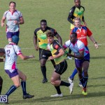 Rugby Americas North Test Match Bermuda vs Jamaica, March 9 2019-0961