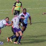 Rugby Americas North Test Match Bermuda vs Jamaica, March 9 2019-0970