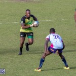 Rugby Americas North Test Match Bermuda vs Jamaica, March 9 2019-0981