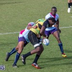 Rugby Americas North Test Match Bermuda vs Jamaica, March 9 2019-0990