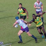 Rugby Americas North Test Match Bermuda vs Jamaica, March 9 2019-1018
