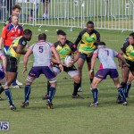 Rugby Americas North Test Match Bermuda vs Jamaica, March 9 2019-1031