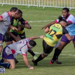 Rugby Americas North Test Match Bermuda vs Jamaica, March 9 2019-1036