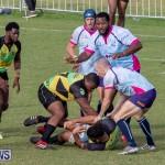 Rugby Americas North Test Match Bermuda vs Jamaica, March 9 2019-1040