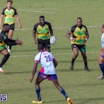 Rugby Americas North Test Match Bermuda vs Jamaica, March 9 2019-1042