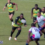 Rugby Americas North Test Match Bermuda vs Jamaica, March 9 2019-1043