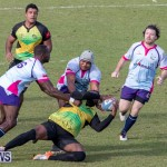 Rugby Americas North Test Match Bermuda vs Jamaica, March 9 2019-1047