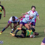 Rugby Americas North Test Match Bermuda vs Jamaica, March 9 2019-1048
