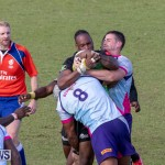 Rugby Americas North Test Match Bermuda vs Jamaica, March 9 2019-1053