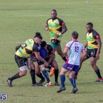 Rugby Americas North Test Match Bermuda vs Jamaica, March 9 2019-1085
