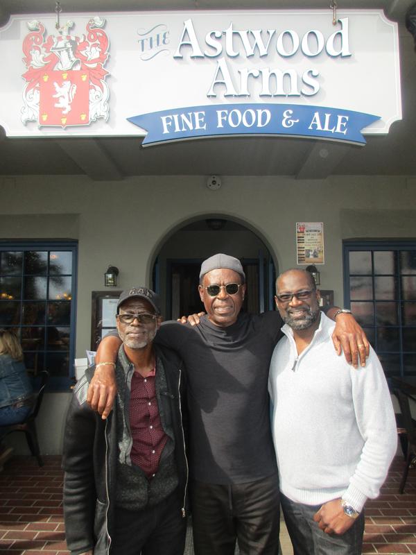 Simons, Leader and Davis Bermuda March 2019