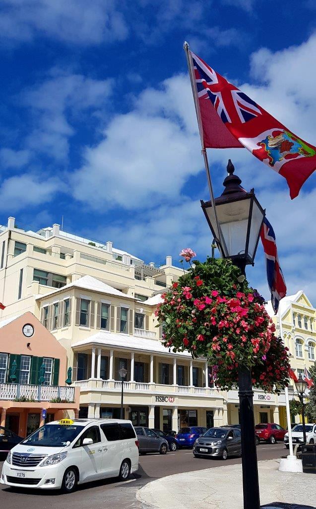 Spring in the City Bermuda March 24 2019 (4)