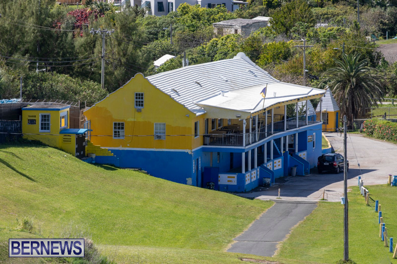 St Davids County Cricket Club Bermuda, March 15 2019-0310