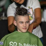St. Baldrick's Foundation Fundraiser Bermuda, March 15 2019-0353
