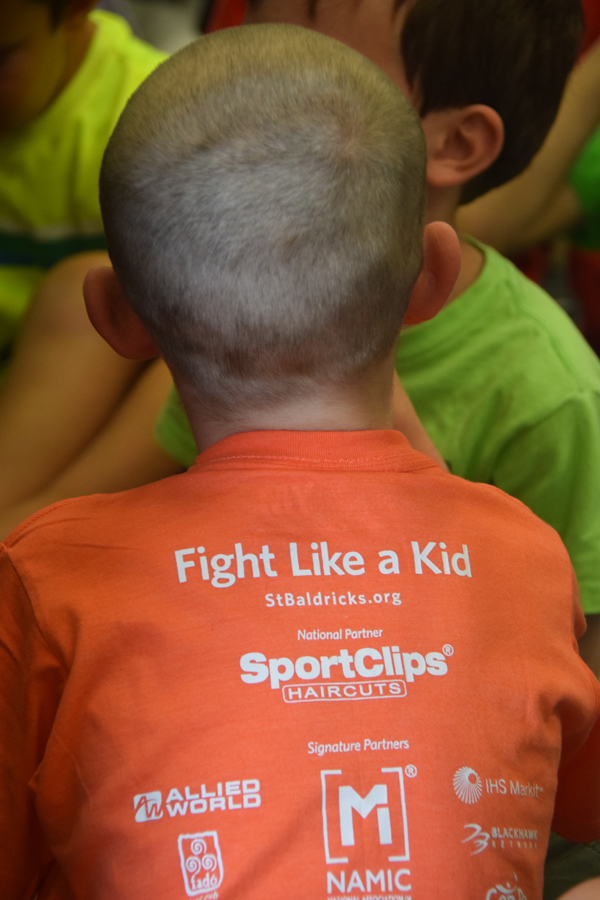 St. Baldrick's at Saltus Bermuda March 2019 (4)