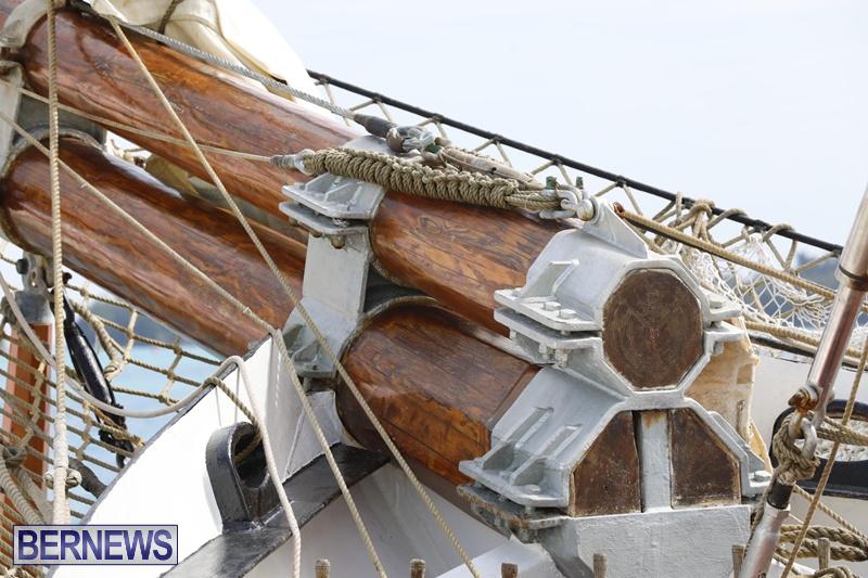 Training ship Bermuda March 2 (2)