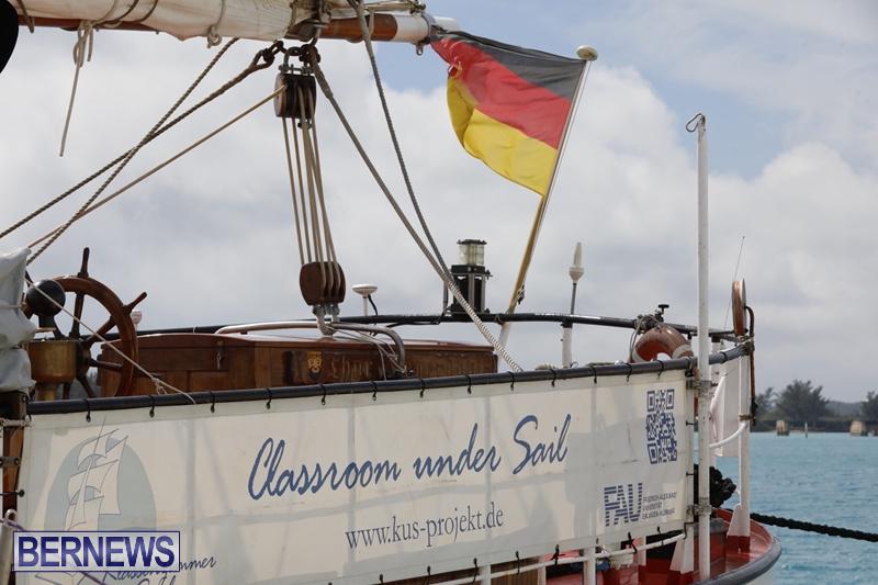 Training ship Bermuda March 2 (7)