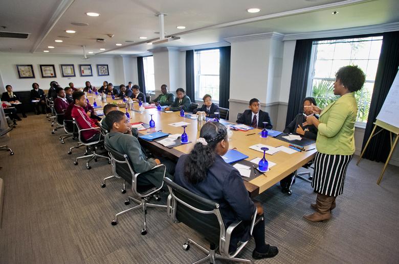 Youth Empowerment Summit Bermuda March 17 2019 (13)